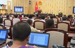 Hà Nội gặp gỡ cộng đồng khởi nghiệp