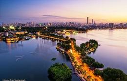 Hà Nội lọt top 10 thành phố tăng trưởng du lịch nhanh nhất thế giới