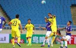 AFC Cup: Văn Quyết ghi bàn, CLB Hà Nội hòa hú vía đối thủ dưới cơ