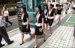 Hàn Quốc: Số lượng phụ nữ làm việc cao kỷ lục