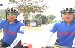 Hành trình nói lời xin lỗi của hai bạn trẻ Hàn Quốc