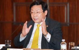 Hàn Quốc khiếu nại lên WTO về phản ứng của Trung Quốc đối với THAAD