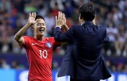 Kết quả FIFA U20 thế giới 2017: U20 Hàn Quốc 2-1 U20 Argentina, đội chủ nhà giành quyền đi tiếp