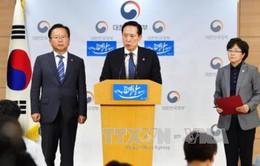 Hàn Quốc cảnh giác trước các động thái của Triều Tiên