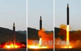 Chương trình phát triển tên lửa của Triều Tiên tiến bộ nhanh hơn dự báo