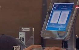 SES - Hệ thống check-in thông minh tại sân bay Hàn Quốc