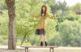 Hari Won ví mình như cỏ dại: Rất đẹp và dù bị chà đạp vẫn vươn lên sống mạnh mẽ