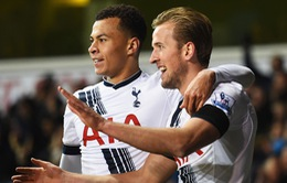Real Madrid âm thầm đi đêm với Kane và Alli trước thềm đại chiến với Tottenham