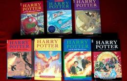 Bộ truyện Harry Potter và chặng đường 20 năm