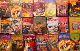 Tưng bừng kỷ niệm 20 năm Harry Potter đến Việt Nam