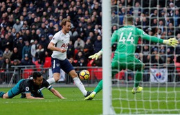 VIDEO: Tottenham 5-2 Southampton, Harry Kane xô đổ mọi kỷ lục vào ngày Boxing Day