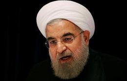 Iran lên án việc Mỹ không kích Syria