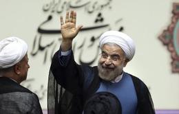 Tổng thống Iran tranh cử nhiệm kỳ II