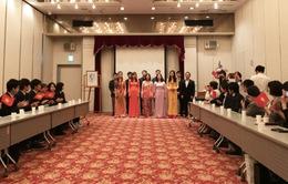 Kỷ niệm 127 năm ngày sinh nhật Bác tại Osaka, Nhật Bản