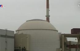 Iran cảnh báo có thể khôi phục chương trình hạt nhân