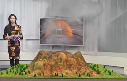 Thử hạt nhân và những hệ luỵ về môi trường