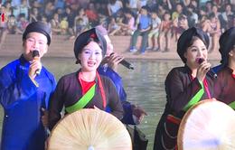 Hát quan họ định kỳ: Góp phần bảo tồn, phát huy giá trị dân ca quan họ Bắc Ninh