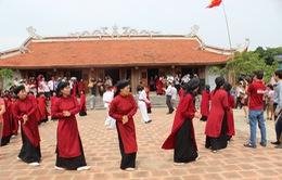Việt Nam đã có 12 Di sản văn hóa phi vật thể đại diện của nhân loại