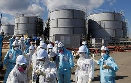 Công nhân khắc phục sự cố Fukushima đấu tranh đòi trợ cấp