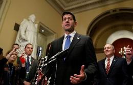 Lưỡng viện Quốc hội Mỹ nhất trí về dự luật cải cách thuế