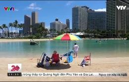 Mỹ - Triều Tiên căng thẳng, còi báo động tấn công hạt nhân vang lên ở Hawaii