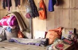 Hòa Bình: Cuộc sống của người dân sau sạt lở