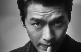 Bạn trai cũ của Song Hye Kyo cực nam tính trong bộ ảnh mới