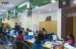 Trung tâm Hành chính công - Bước đột phá về cải cách thủ tục hành chính