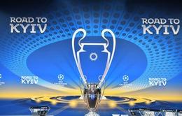 Bốc thăm Vòng 1/8 UEFA Champions League 2017-18: Chelsea chạm trán Barcelona, Real gặp PSG