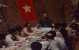 Sắp ra mắt bộ tư liệu Hồ Chí Minh nói về quân sự - quốc phòng