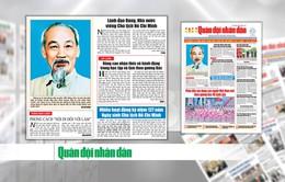 Tiếp tục phát huy những giá trị di sản tư tưởng của Chủ tịch Hồ Chí Minh