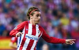 """Chuyển nhượng 16/5: Man Utd """"hỏng ăn"""" Griezmann vì Bales, James Rodriguez?"""