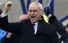 Claudio Ranieri trở lại Serie A dự sinh nhật lần thứ 90 của CLB cũ