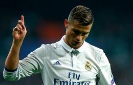 """Chủ tịch Real """"giận tím mặt"""" vì báo BĐN đưa tin sai vụ C.Ronaldo"""