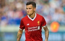 """Coutinho """"biểu tình"""", kiên quyết không đá Champions League cho Liverpool"""