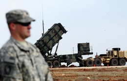 Mỹ điều tên lửa phòng không tân tiến đến biển Baltic