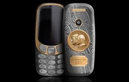 """Nokia 3310 """"độ"""" siêu khủng,  giá bán gần 60 triệu đồng"""
