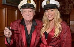 Nhìn lại cuộc đời Hugh Hefner – Người tạo dựng thương hiệu Playboy