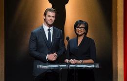 Chủ tịch giải thưởng Oscar: Nghệ thuật không có biên giới, không có màu da, không có tín ngưỡng