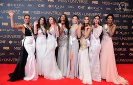Xem TRỰC TIẾP Chung kết Hoa hậu Hoàn vũ 2016 trên VTV News
