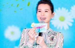 Hồ Hạnh Nhi xác nhận mang bầu lần 2