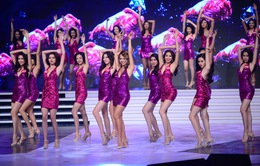 Tập 1 -  Chương trình Truyền hình thực tế: Tôi là Hoa hậu Hoàn vũ Việt Nam 2017