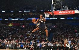 NBA mùa giải 2017/2018 chính thức trở lại trên VTVcab