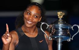 Serena Williams và những ký ức đáng nhớ năm Gà