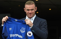 """Rooney """"bán mình"""" để làm từ thiện"""