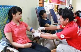 Dự trữ nhóm máu O đang cạn, Viện Huyết học kêu gọi người hiến máu gấp