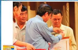 Người hiến máu tình nguyện tới 88 lần tại TP.HCM