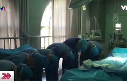 Trung Quốc: Thiếu niên 16 tuổi hiến tạng cứu sống 5 người