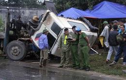 Lãnh đạo tỉnh Nghệ An chia buồn với gia đình nạn nhân trong 2 vụ tai nạn