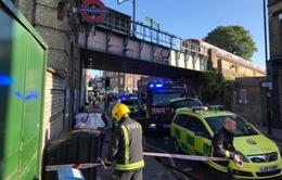 Anh bắt giữ nghi can thứ 2 trong vụ đánh bom ở London